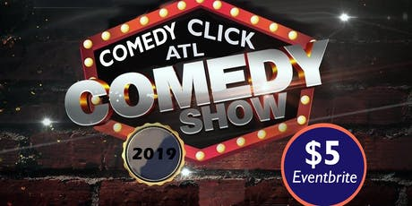 COMEDY CLICK ATLANTA tickets
