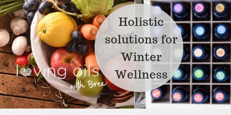 Winter wellness solutions for families tickets