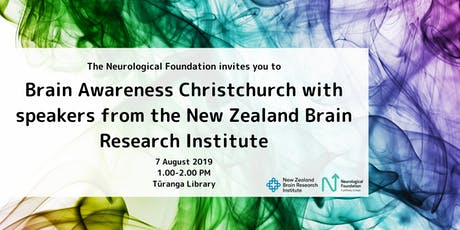 Brain Awareness Christchurch tickets