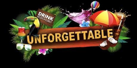Unforgettable  tickets