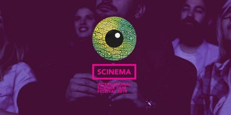 Science Week Scinema tickets