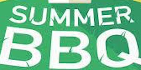 Summer BBQ/Potluck Celebration tickets