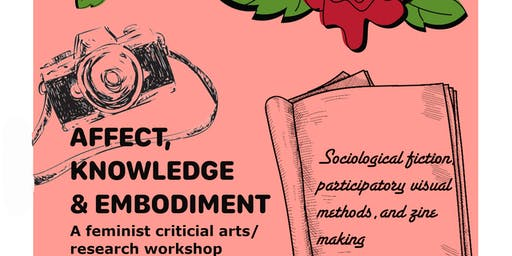AKE: a critical feminist arts/research workshop