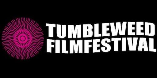 10th Annual Tumbleweed Film Festival