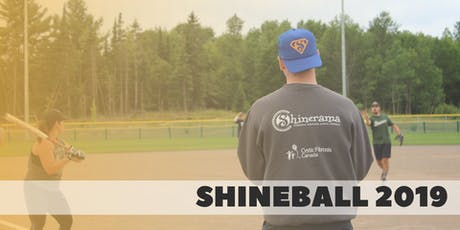 Shineball: Slo-Pitch Tournament tickets