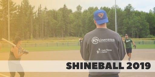Shineball: Slo-Pitch Tournament