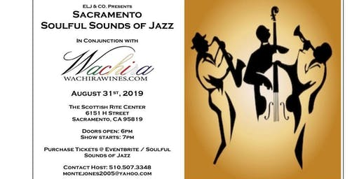 Sacramento Soulful Sounds of Jazz