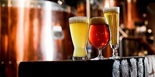 Beer & Brewing 101