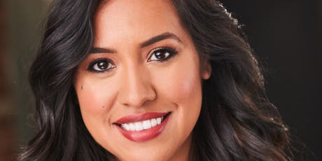 HOW TO CREATE A VISION BOARD by Jeannette Ceja  tickets