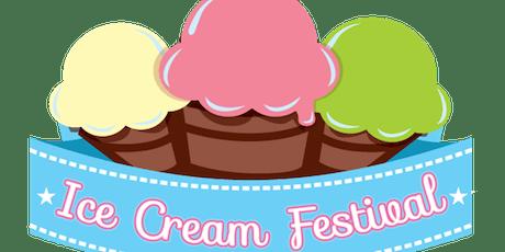 9th Annual Atlanta Ice Cream Festival  tickets