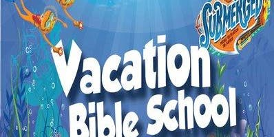 Almost time!!!- VBS June 19- 21,2019