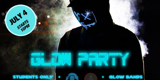 Red Carpet events and Mosh Events  Glow Party