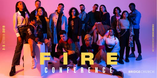 FIRE CONFERENCE 2019