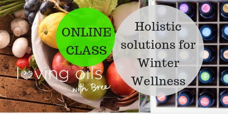 ONLINE Holistic winter wellness solutions for families tickets