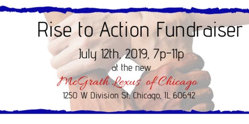Rise To Action Fundraiser