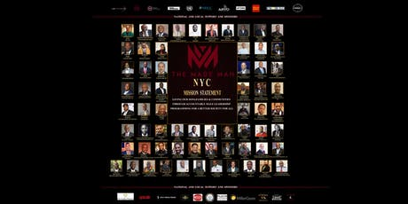 The Made Man Honors NYC  -  Fundraiser & Red Carpet Reception tickets