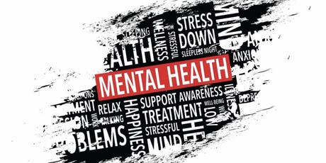 Mental Health Awareness: What is Mental Health? tickets