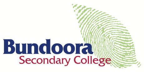 2019 Bundoora Secondary College's Subject Expo tickets