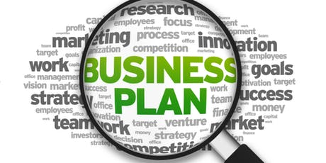 STARTUP! - Business Planning Workshop FREE tickets