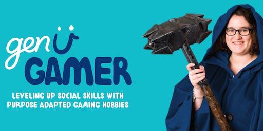genU Gamer