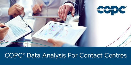 Data Analysis for Contact Centres - Brisbane