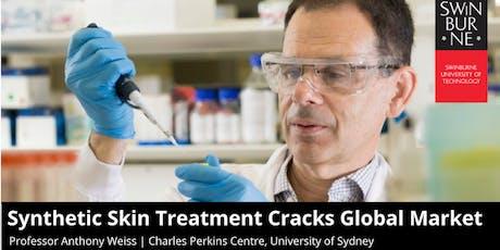 Synthetic Skin Treatment Cracks Global Market tickets