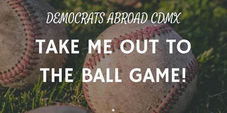 Take Me Out to the Ball Game tickets
