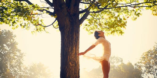 Qoya Feminine Movement Practice: Summer Solstice-Shine Your Light