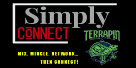 Simply Connect @ Terrapin Taproom tickets
