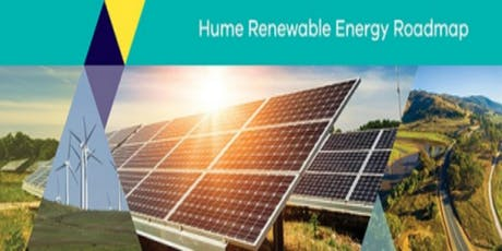 Renewables are Open for Business in Mitchell tickets