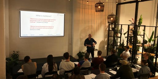 Shoulder Physio Workshop - Melbourne