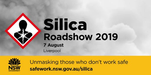 Silica Roadshow - LIVERPOOL