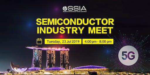 Semiconductor Industry Meet