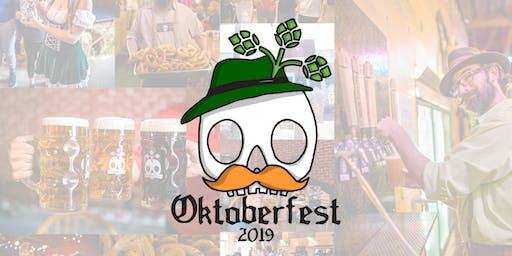 Full Circle's Oktoberfest 2019
