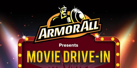 Armor All Movie Drive-In  tickets