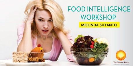 Food Intelligence Workshop tickets