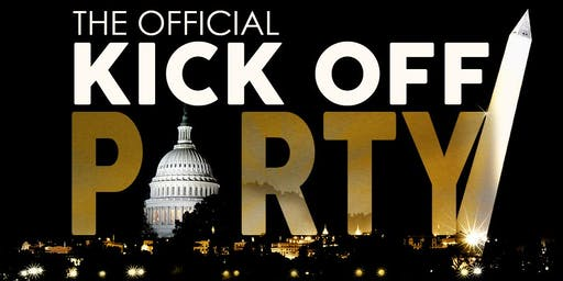The Official KICK-OFF Party