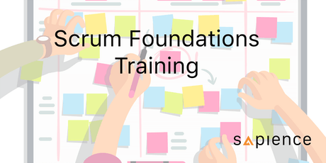 Scrum Foundations Training - Brunei (2 Days Instructor Led Classroom Training) tickets