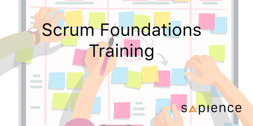 Scrum Foundations Training - Brunei (2 Days Instructor Led Classroom Training)