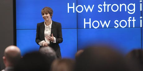 How to Communicate with Confidence, Clarity and Certainty by Karen Williams tickets