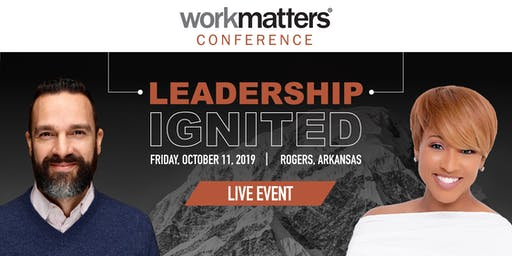2019 Workmatters Conference