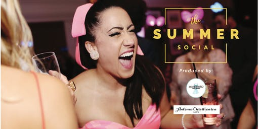 The Summer Social- Wedding Planning Event