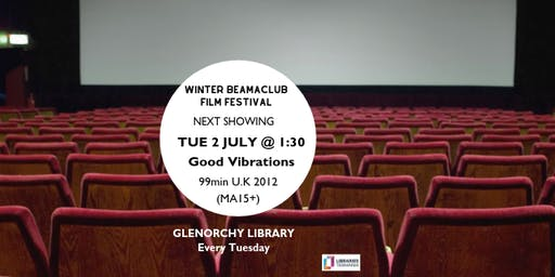 Beamaclub Film Festival - Week 5 @ Glenorchy Library
