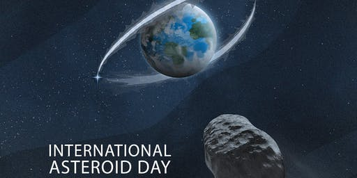 ECMS International Asteroid Day celebration/workshop