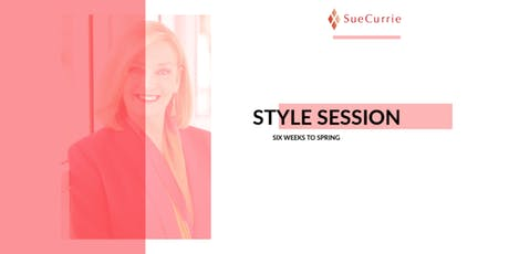Saturday Style Sessions tickets