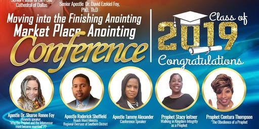 Ramah School of Apostles And Prophets Conference Atlanta Region