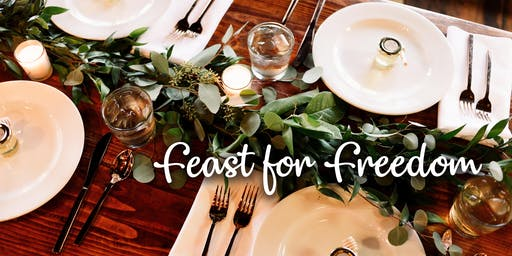 Feast For Freedom