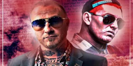 Lil Wyte & Statik G Live at Fuego tickets