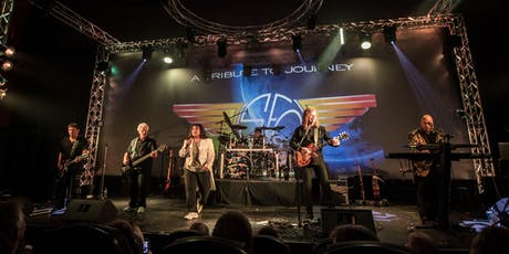 SFO - A Tribute to Journey at TAK Music Venue tickets