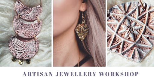 Artisan Jewellery Workshop